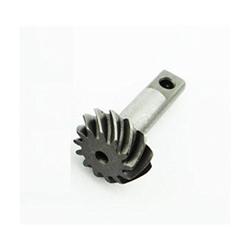 Hot Racing RSRVO13T Steel 13t Helical Spiral Diff Pinion Gear for Rvo1337t