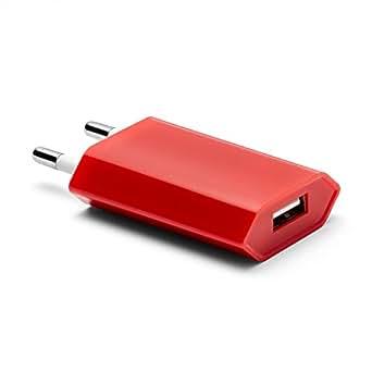 Anker A7908 - Altavoz portátil con Bluetooth (4 W, USB, cámara bass-reflex), blanco