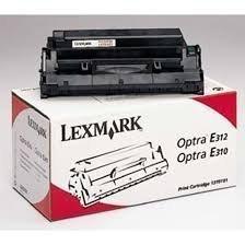 E310 E312 E312l Laser Printers (LEXMARK Laser Tnr Optra E310/E312/E312L 6K Yield 13T0101)