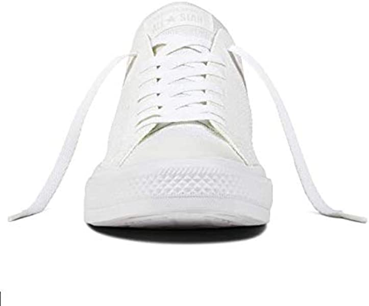 4f762e137b01b Converse 157592C-102 Chuck Taylor All Star x Nike Flyknit Low Top Unisex  Shoe UK 6 EU 39  Amazon.co.uk  Shoes   Bags