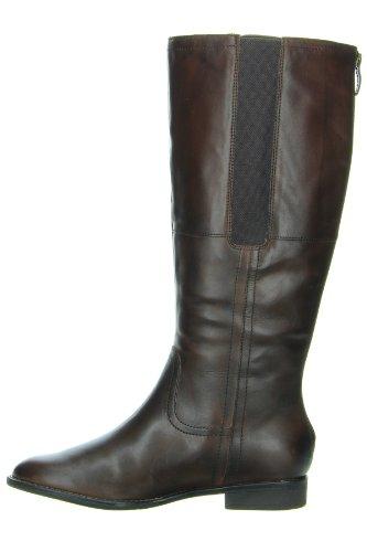 Tamaris - Botas para mujer marrón marrón 36