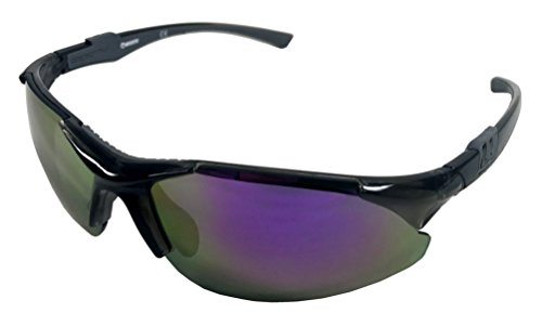 Worth FP10 RV Adult Womens Fastpitch Softball Sunglasses - Fast Sunglasses