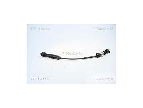Triscan 8140 28255 Cable de accionamiento, accionamiento del embrague: Amazon.es: Coche y moto