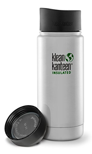 Klean Kanteen Insulated Stainless Leakproof
