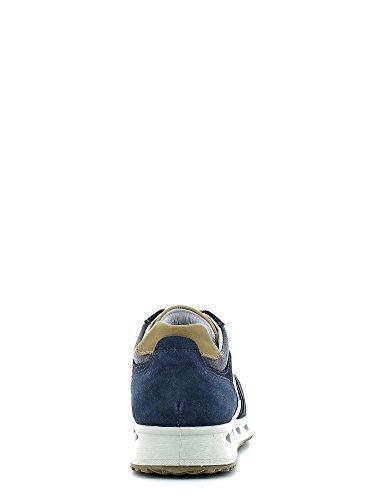 Igi&Co 7716 Schnurschuh Man Blau