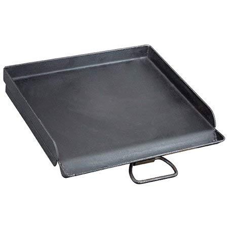Amazon.com: Camp Chef - Plancha de acero resistente con ...