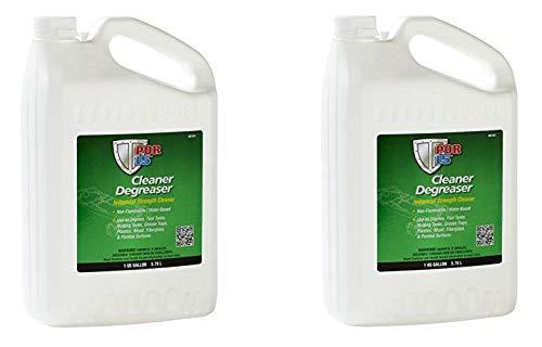 POR-15  Cleaner/Degreaser Surface Cleaner 1 gal Bottle P/N 40101 (2)