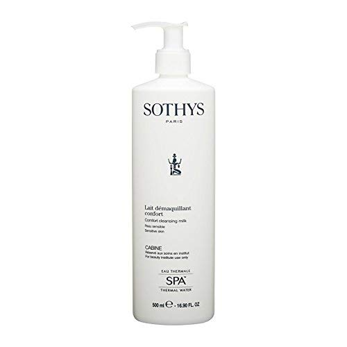 Sothys Comfort Cleansing Milk 16.9