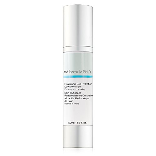 MD Formula P.H.D Hyaluronic Cell-Hydration Day Moisturizer, 1.69 Fl Oz