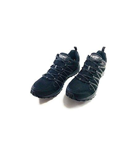 Hi-Tec Men's Trail Running Shoes Grey Multicoloured g7CyV