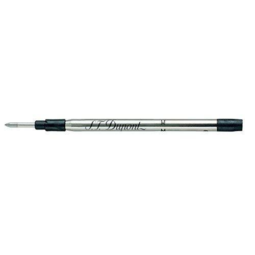 Jumbo Refill Ballpoint (S.T. Dupont Jumbo Ballpoint Refill - Black Medium 40861)
