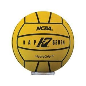 KAP105 Water Polo Ball - Mens/Yellow (EA)