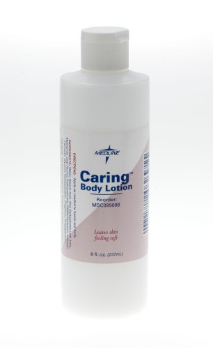 Caring Body Lotion - 3