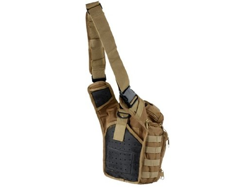 Outdoor Canvas Super Shoulder Bag