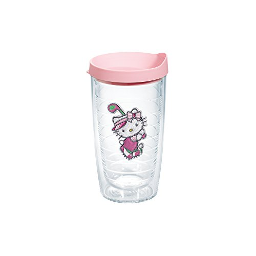 tervis-1206305-hello-kitty-golf-kitty-emblem-tumbler-with-pink-lid-16-oz-clear
