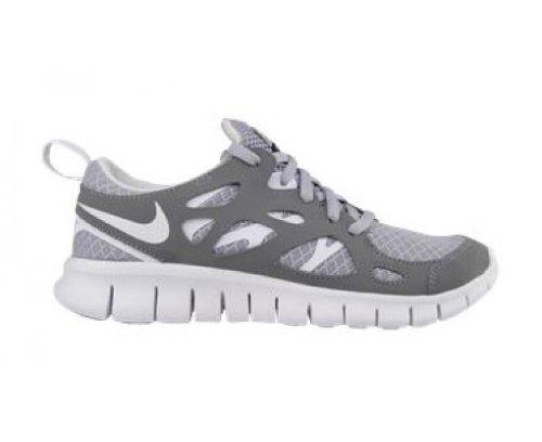 Nike Free Run 2 Junior Running Shoes