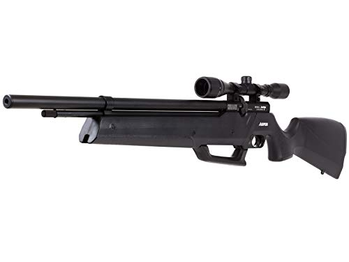 Seneca Aspen PCP Air Rifle Multi-Pump PCP air Rifle (0.25 Caliber)