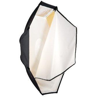 Photoflex OctoDome 3 Medium Softbox, 5' (152 cm). by Photoflex