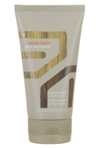 Aveda Shave Cream, 5.1 Ounce (Best Aveda Aftershaves)