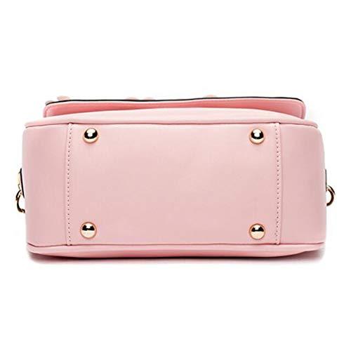 Shoulder Tendance Fashion pour GWQGZ Femme Mode Nouveau Bag Cartable q8wd156