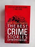 Isaac Asimov Presents the Best Crime Stories of the 19th Century, Charles G. Waugh, 0934878994
