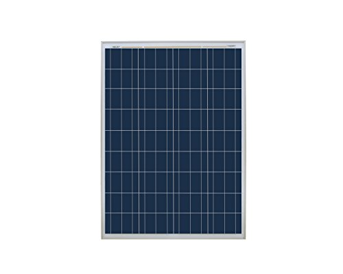 PEIMAR OS80P Solar Panel, 80W by Peimar