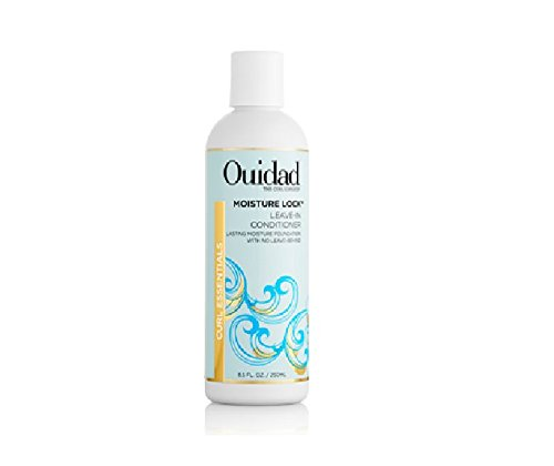 Ouidad Moisture Lock Leave-in Conditioner, 8.5 Ounce
