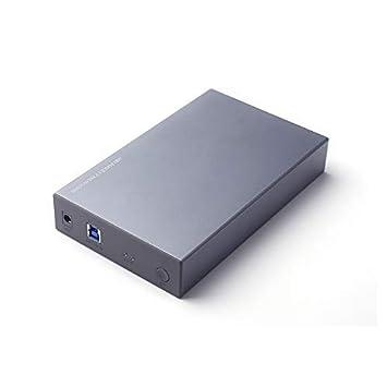 Mucjun Carcasa De Aleación De Aluminio Shell USB 3.0 A Sata ...