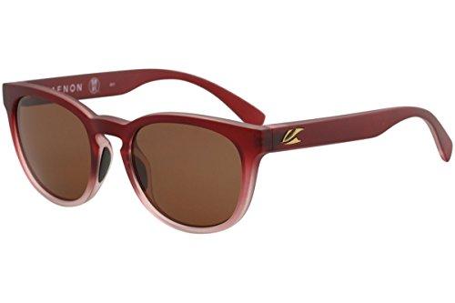 Kaenon Unisex Strand Cayenne/Copper 12 Polarized One - Sunglasses Stunners