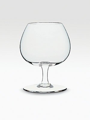 Baccarat Perfection Brandy Glass Large, Single
