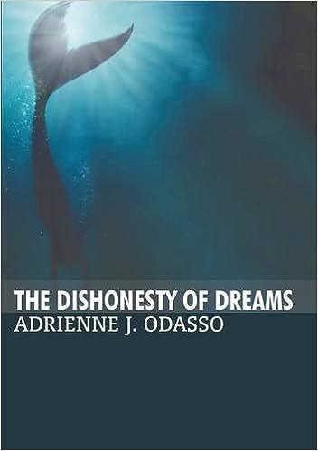 God pdf bøger download gratis The Dishonesty of Dreams 0981858473 PDB