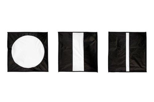 Lastolite Ezybox Maskenset mit Rund-/Strip
