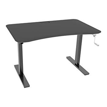 Amazon Com Ergo Elements Adjustable Height Standing Desk