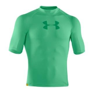 Men's Proaid Rash Guard Tops by Under Armour Medium Cortez rash guard under armour 15