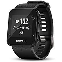 Garmin Forerunner 35 Watch, Black (Certified Refurbished)