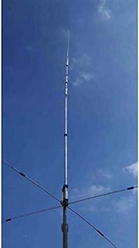 HAMRADIOSHOP Prosistel PST-152VC Antena vertical multibanda ...