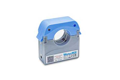 - WaterMill Electronic Descaler Water Conditioner