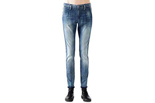 Superskinny M54a12 Jeans Paulie D1ye0 Guess Rudd q187fn