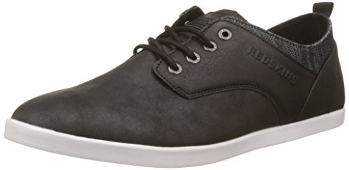 Redskins Herren Zoubac High-top Noir (noir)