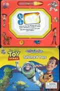 Disney Toy Story Talented Toys Water Write & Draw Book pdf