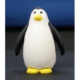 Iwako Cute Penguin Japanese