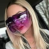 100 Classic Multicolor Protective Sunglasses