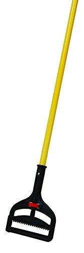 O'Cedar Commercial 6542 Quick-Way Plastic Mop Stick, Fiberglass Handle (Pack of 12) by O-Cedar Commercial