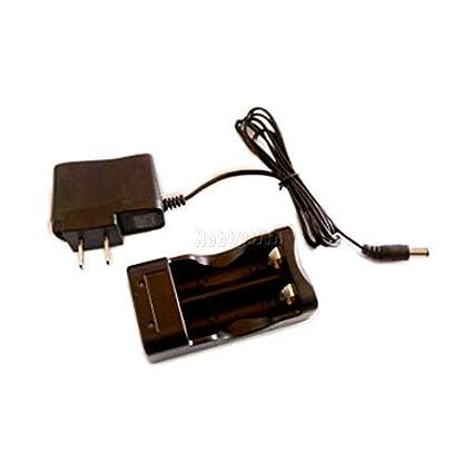 Amazon.com: HBX 12641 - Cargador de carga y enchufe europeo ...