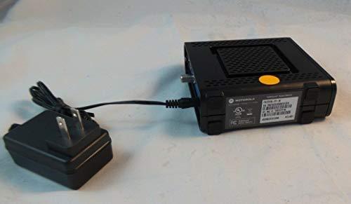Motorola Surfboard SB6121 Cable Modem (Motorola Surf Board Cable Modem)