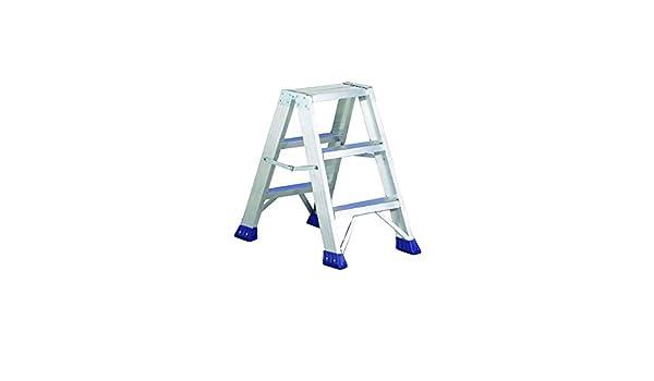 Taburete-escalera de 4 peldaños: Amazon.es: Bricolaje y herramientas