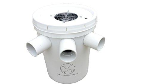 5 Gallon Bucket Air Conditioner - Ice Model ()