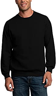 Fruit of the Loom Mens Eversoft Fleece Sweatshirts & Hoo
