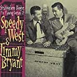 Stratosphere Boogie: The Flaming Guitars of Speedy West and Jimmy Bryant