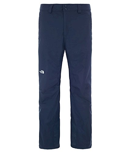 THE NORTH FACE Damen W Exploration ConGrünible Pant Snowsports TNF